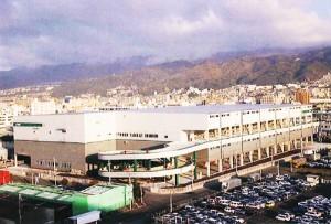 J-REPロジステーション神戸