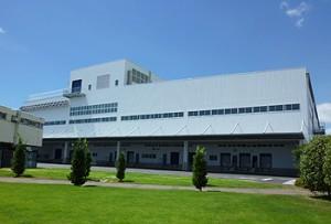 浜松製作所トランスミッション新工場