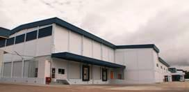 カビンブリ第2工場