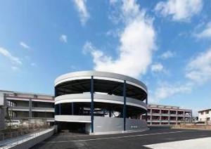 今月末に竣工する横浜町田ICロジスティクスセンター