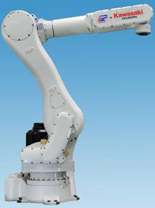 中型パレタイズロボット「RD80N」