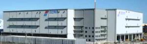 埼玉県久喜市に開設した東日本MDC