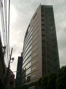 日本生協連本部ビル