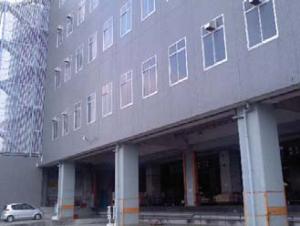 兵庫常温センター