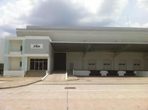 イースタンシーボード第3倉庫