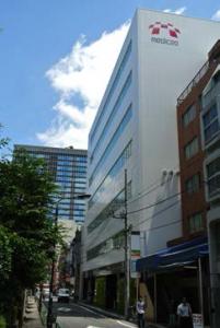 東京FLCの外観