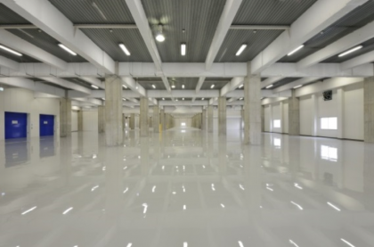 倉庫スペース(リニューアル後)