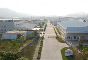 東海ゴム、中国子会社が設立10周年