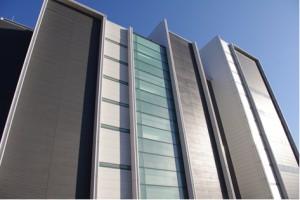 アイネット、4棟目のデータセンターが稼働