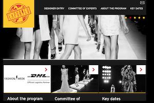 DHL、デザイナー向け輸送支援サービスを開始