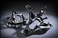 日立金属、インドで自動車用鋳物の生産・供給強化