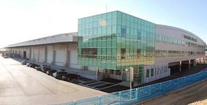 センコー、韓国・釜山に物流センター開設