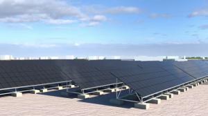 国際帝石、上越市に2か所目の太陽光発電所