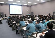 NTTロジスコ、選抜22チームが改善成果競い合う