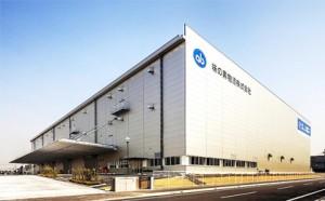 味の素、久喜市に東日本の補充拠点を開設