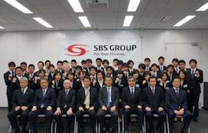 グループ sbs