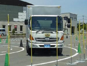 リコーロジ、2回目のドライバーコンテストを開催