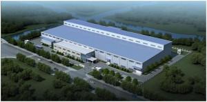 新日鉄住金、中国で冷間圧造用鋼線事業の能力増強