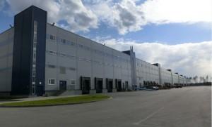 近鉄エクス、ロシア・サンクトペテルブルクに倉庫開設