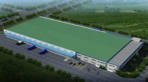 山九、中国ニットメーカー大手と物流合弁会社を設立