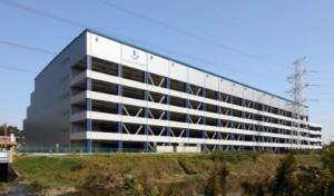 トーセイ、物流施設のPM受託に参入、まずラサールの2物件(北柏)