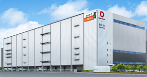 大塚商会、東京・大田区に新物流拠点を開設