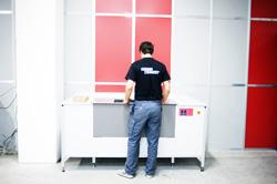 岡村製作所、自動倉庫型ピッキングシステムを発売09