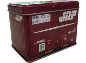 JR貨物、機関車・コンテナデザイングッズを追加販売