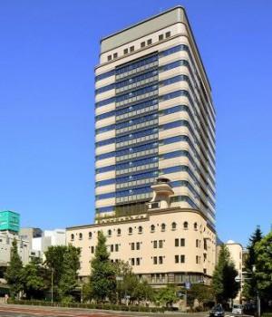 三菱倉庫、歴史的外観保存した高層の新本店ビル竣工