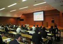 NTTロジスコ、物流センタ改善報告会を開催、八尾センタが1位