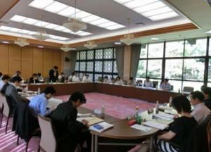 埼玉県荷主意見交換会、ニトリなど5社が参加