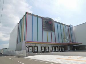 横浜冷凍、宮崎県南部に都城第二物流センター開設