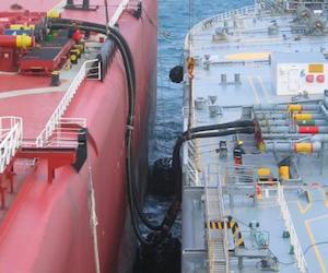 横浜ゴム、原油荷役向けSTSホースで国際認証取得