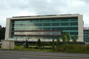 TNT、ルーマニア法人の本社を環境配慮ビルに移転