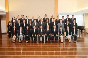 日本郵船と郵船ロジ、国内外の選抜社員が合同研修