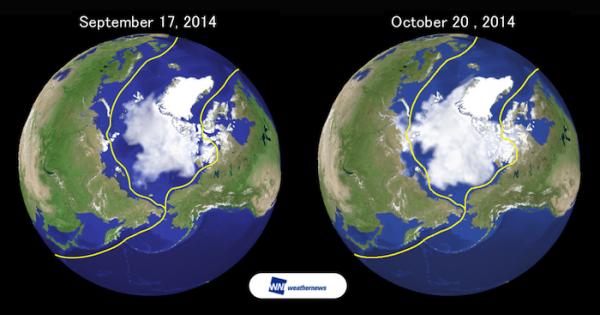 今季の北極海航路、「海運物流で期待高まり」、WN調べ