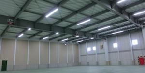 日本梱包運輸倉庫、神戸市の新倉庫が稼働