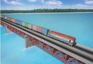 JFEエンジ、デリー・ムンバイ間貨物鉄道の橋梁建設を受注
