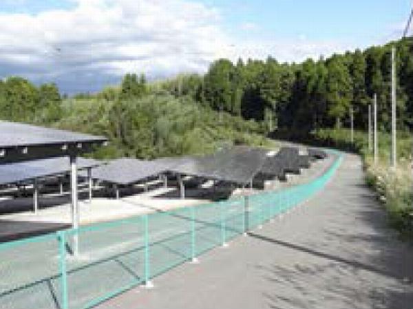 SBS、太陽光発電の稼働相次ぐ、総発電能力8.1MWに拡大