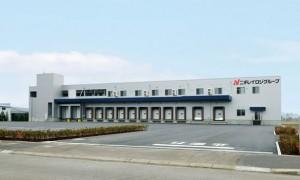 ニチレイロジ、北海道音更町で十勝物流センター稼働