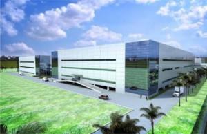 ローム、タイにLSI後工程の新棟を建設、需要拡大に対応