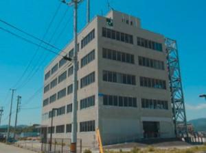 仙台塩釜税関支署・気仙沼出張所が旧所在地に移転