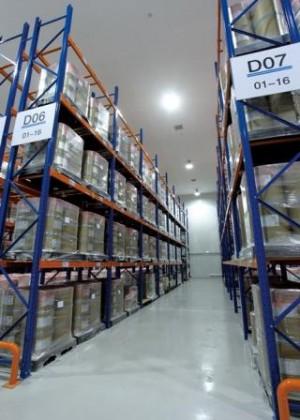 鴻池運輸、中国・常熟市で最新物流センター稼働
