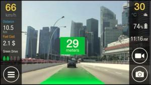 三井住友海上、東南アジアで安全運転アプリ展開