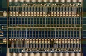 コスト10分の1以下の印刷型電子タグ開発に成功