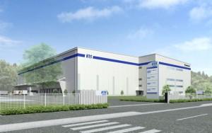 プロロジス、仙台でキユーソー向け4温度帯拠点を開発