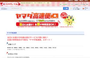 ヤマダ電機、東京都10区で即日配達強化