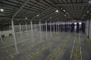 日通、台湾に新拠点開設、ILCライセンス取得