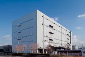 産業ファンド、物流施設など6物件を217億円で取得