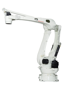 川崎重工、高速パレタイズロボットなど3シリーズ発売